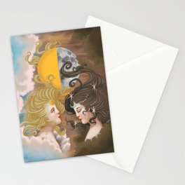 Ladies of the Equinox Stationery Cards