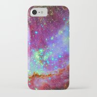 nursery iPhone & iPod Cases featuring Stellar Nursery by Starstuff