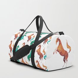 horse Duffle Bag