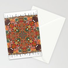 Recycled Art Project #104 Stationery Cards
