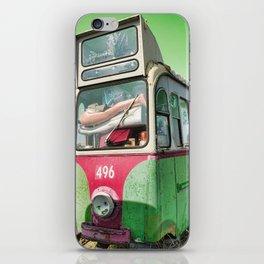 496 iPhone Skin