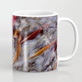 A bind of salmon Coffee Mug