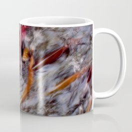 A bind of salmon Coffee Mug