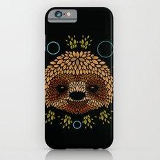 Sloth Face Slim Case iPhone 6s
