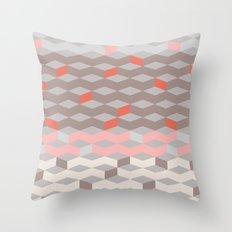 Pattern Collection  Throw Pillow