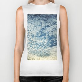 Beautiful day Biker Tank