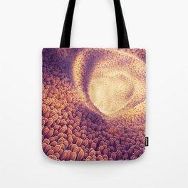 Intestines Tote Bag