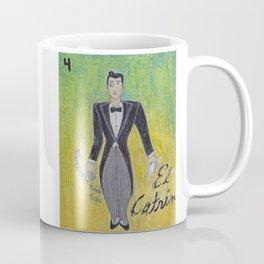 El Catrin Coffee Mug