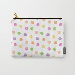 Colorful berlingots Carry-All Pouch
