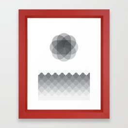 {xxx Framed Art Print