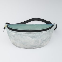 Carribean sea 9 Fanny Pack