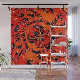 Quantum Theory Wall Mural