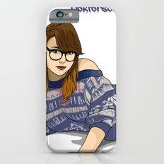 Jasmine iPhone 6s Slim Case