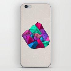 Geographik/Geometrik iPhone & iPod Skin