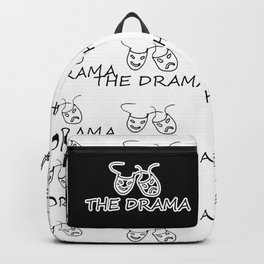 The Drama Backpack