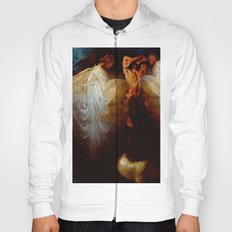 Ascension  of the soul Hoody