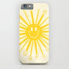 Heat Wave iPhone 6s Slim Case