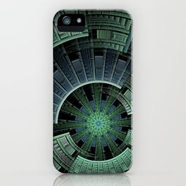 If Six Was Nine iPhone Case
