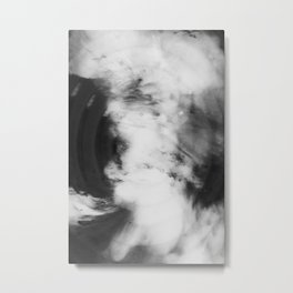 Form Ink No.20 Metal Print