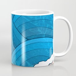 Seaside Beach Coffee Mug