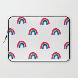 Rainbow Love Laptop Sleeve