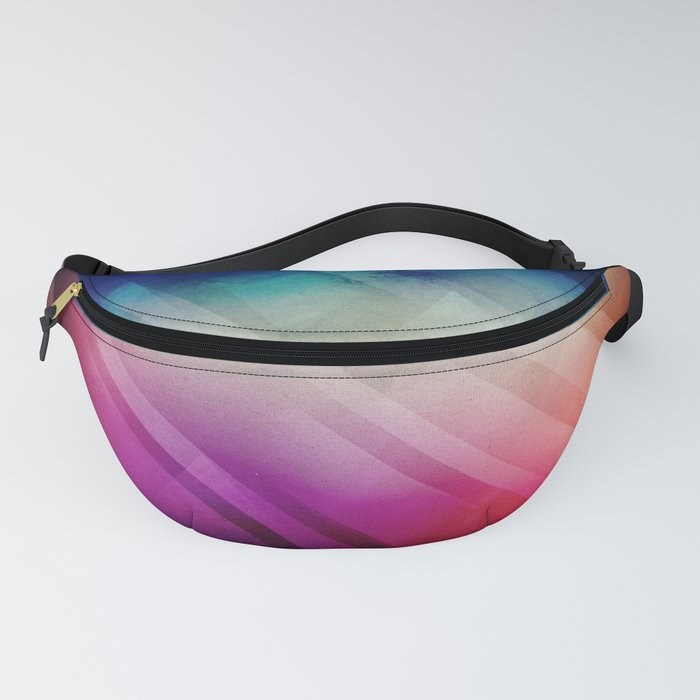 Brave New World Fanny Pack