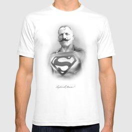 SuperbMan! T-shirt