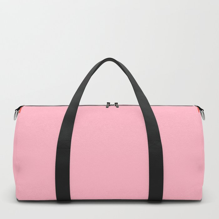 Crimson Swatch Duffle Bag