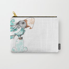 Cacatoès Carry-All Pouch