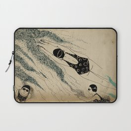 Pool Laptop Sleeve