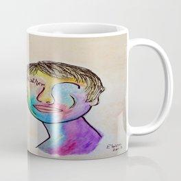 American Sign Language . . . Father Coffee Mug