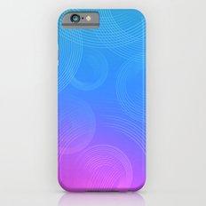 Sky pattern Slim Case iPhone 6s