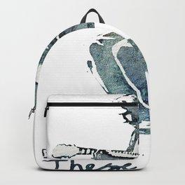 Ben Howard Backpack