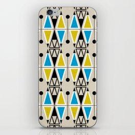 Geometrika: Jupiter CY iPhone Skin