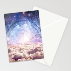 Celestial Guides Stationery Cards