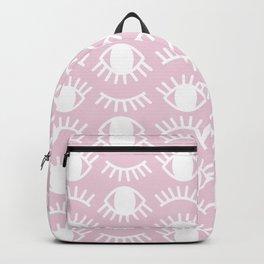 Wide Eye Awake Backpack