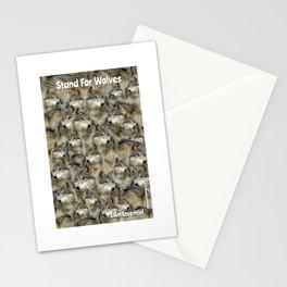 I Am Essential Stationery Cards