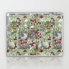 Buns in the Sun Laptop & iPad Skin