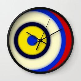 LC no.36 Wall Clock