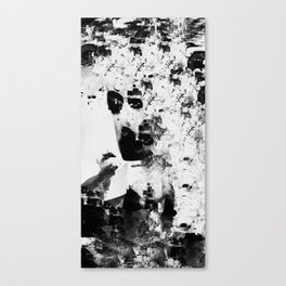 Y O L K  IN NETHER Canvas Print