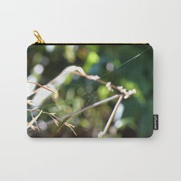 The Weaver Carry-All Pouch