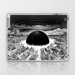 AKIRA - Neo Tokyo Is About To Explode Laptop & iPad Skin