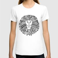 law T-shirts featuring Cecil's Law by MarjolynSpiritArt