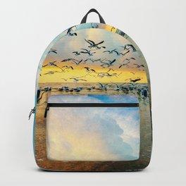 Morning Flight Backpack