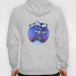 Ninja and the tree of lights Hoody