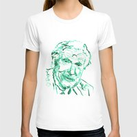 carl sagan T-shirts featuring Carl Jung by echoes