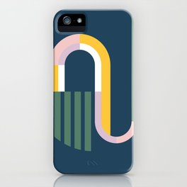 The Introduction Series #05 iPhone Case