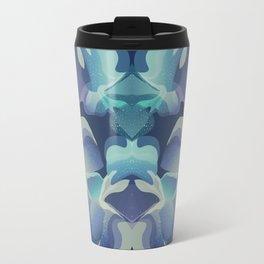 Micro Blue Travel Mug