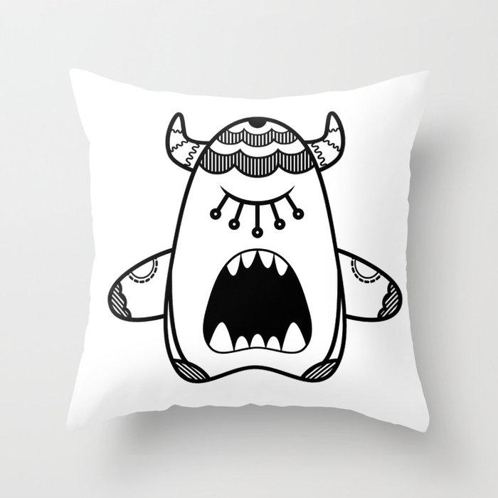 CILOPE Throw Pillow