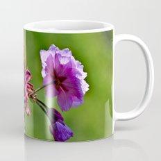 Pink Blossoms of Spring Mug